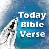 Today Bible Verse